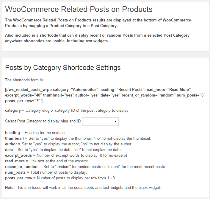 woocommerce-posts-on-products-settings1